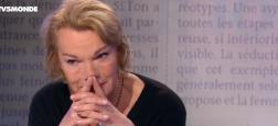 Tout de suite, Morandini Live sur CNews-Wauquiez: Coup de com ? - Hallyday: Rebondissements en série - Brigitte Lahaie sort du silence