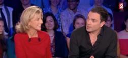 """Laurent Ruquier: """"Claire Chazal ne remplacera pas Yann Moix. On cherche des gens qui donnent des opinions plus tranchées"""""""