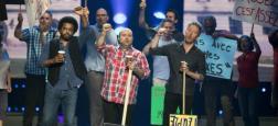 Affaire Gilbert Rozon: C8 va déprogrammer en urgence une émission d'humour qui était prévue la semaine prochaine autour de Juste pour rire
