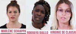 E! France a proposé à 4 femmes de donner leur avis suite au visionnage du 1er épisode de la série-documentaire Citizen Rose