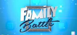 """Audiences access: Nagui toujours leader sur France 2 - """"Family Battle"""" au plus bas sur C8 avec Benjamin Castaldi à la présentation"""
