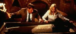 """Audiences TNT: Avec plus de 1,7 million de téléspectateurs, """"Indiana Jones"""" sur W9 est devant le magazine """"Faut pas rêver"""" sur France 3"""