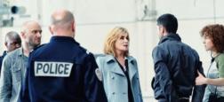 """Audiences Prime: TF1 leader avec """"Insoupçonnable"""" à 4,9 millions - France 3 très faible se retrouve au coude-à-coude avec C8"""