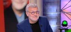 """Audiences 20h: Le journal de Gilles Bouleau  leader à 6 millions sur TF1 - """"Scènes de ménages"""" en forme à 4,7 millions sur M6 - Quotidien reste à plus 2,1 millions avec Laurent Ruquier sur TMC"""
