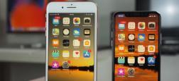 Un tribunal chinois interdit la vente et l'importation en Chine de la plupart des modèles d'iPhone à la demande de Qualcomm