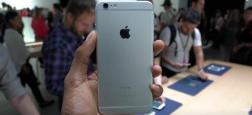 Les propriétaires d'iPhone auront bientôt le choix de ralentir ou non leur appareil selon l'état de la batterie, annonce Apple