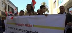 """AVANT-PREMIERE: Découvrez un extrait du documentaire """"Irak la dernière bataille"""" diffusé sur France 24 ce soir à 21h10 - VIDEO"""