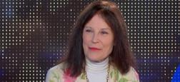 """Aujourd'hui, à 13h35, dans """"Crimes et Faits Divers"""" sur NRJ12, la romancière Irène Frain, Prix Interallié, vient raconter, en direct, le meurtre de sa soeur dans son modeste pavillon de Brétigny-sur-Orge"""