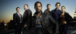 """Audiences 2e PS: La série américaine """"Ironside"""" attire 854.000 téléspectateurs à 23h40 sur TF1"""