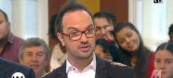 """Audiences TNT: """"La journée de la jupe"""" leader sur ARTE à 900.000 téléspectateurs - Le spectacle de """"Jary Atypique"""" à 441.000 personnes sur C8"""