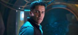 """L'acteur Jay Hernandez, vu dans """"Scandal"""", sera le nouveau Magnum dans le reboot de la série américaine"""