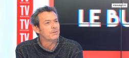 """Gilets jaunes - Jean-Luc Reichmann : """"Je suis de tout cœur avec les gens qui souffrent. Je suis pour les aider, leur tendre la main"""""""