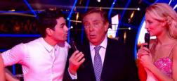 """Le CSA accuse """"Danse avec les stars"""", TF1 et Jean-Pierre Foucault de publicité clandestine le 11 novembre dernier sur l'antenne"""