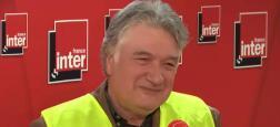 Le gilet jaune Jean-François Bernaba sur tous les plateaux TV est en fait un fonctionnaire sans mission depuis 10 ans mais payé... 2.600 euros net/mois