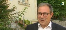 """Le conseiller à l'Elysée Jérôme Peyrat démissionne après l'ouverture d'une """"enquête préliminaire dans le cadre d'une dispute dans sa vie privée"""""""