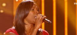 """Candidate à """"The Voice"""" sur TF1 et choriste de Johnny Hallyday, la chanteuse Jessica Plesel, 45 ans, est morte"""