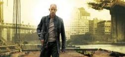 """Audiences TNT: NT1 frôle le million de téléspectateurs avec le film """"Je suis une légende"""""""