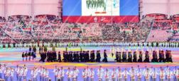 Coronavirus - Des athlètes Français affirment avoir été contaminés à Wuhan dès octobre lors des Jeux militaires mondiaux - Le Ministère des armées leur interdit de parler - Regardez
