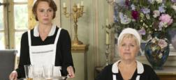 """Audiences prime: """"Joséphine Ange Gardien"""" à 4,7 millions sur TF1 mais la série """"Rizzoli & Isles"""" de France 2 à plus de 4 millions"""