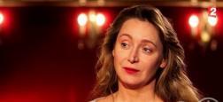 """France 3 annonce le tournage de sa nouvelle fiction française appelée """"Le juge courage : L'affaire des Vermiraux"""" avec Julie Ferrier"""