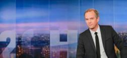 Audiences: Les JT de TF1 en forme - Le 20h domine avec plus de 900.000 téléspectateurs d'avance sur celui de France 2