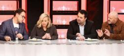 """EXCLU - Morandini Live: Le nutritionniste Jean-Michel Cohen dénonce en direct les """"bidonnages"""" dans l'émission """"Top Chef"""" sur M6"""