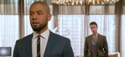 """Les producteurs de la série """"Empire"""" annoncent que le personnage de Jussie Smollett est coupé de tous les derniers épisodes"""
