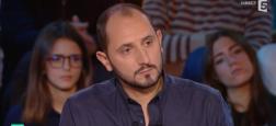 France 5 annonce que Karim Rissouli présentera l'ensemble du rendez-vous politique diffusé le dimanche entre 18h30 et 20h45