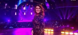 """Karine Ferri coanimera la prochaine saison de """"Danse avec les stars"""" sur TF1 aux côtés de Camille Combal"""