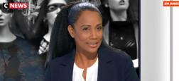 La journaliste Christine Kelly sera aux commandes d'un débat sur la chaîne CNews tous les jours à partir de lundi prochain