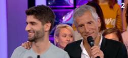 """Après 43 victoires à """"N'oubliez pas les paroles"""", Kevin, remporte le plus gros gain de l'histoire de la Télé Publique Française - Regardez le moment où il est éliminé"""