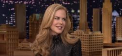"""Nicole Kidman et Hugh Grant réunis à l'affiche de """"The undoing"""", la nouvelle mini-série de David E. Kelly pour HBO"""