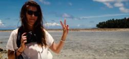 L'enquête sur le meurtre de la journaliste Kim Wall à bord d'un sous-marin artisanal au Danemark en août 2017 va faire l'objet d'une série télé