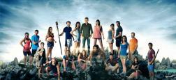 """Audiences prime: Pour son lancement """"Koh Lanta, le combat des héros"""" ne dépasse pas les 5 millions sur TF1 mais s'impose en leader"""