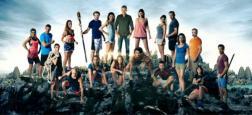 """Audiences prime: Koh Lanta leader sur TF1 à 4,2 millions - """"Les 300 choeurs"""" sur  France 3 quasiment à égalité avec MacGyver sur M6 - Caïn au plus bas sur France 2"""