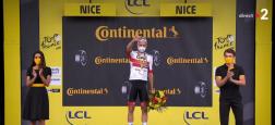 Audiences - Le Tour de France démarre très fort sur France 2 avec plus de 3 millions de téléspectateurs à 15h soit le double de TF1 et ses documents
