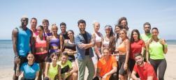 """Audiences Avant 20h: """"Demain nous appartient"""" sur TF1 et Nagui sur France 2 au coude à coude - """"La bataille des couples"""" à moins de 300.000 sur TFX"""