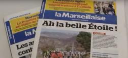 Le quotidien La Marseillaise sort de redressement judiciaire et va proposer une formule rénovée destinée à relancer les ventes