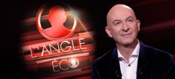 Avant son départ pour TF1, le journaliste économique François Langlet présentera sa dernière émission le 8 août sur France 2