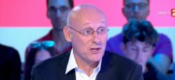 Affaire Altrad-Laporte: Des perquisitions ont eu lieu ce matin au siège de la Fédération Française de Rugby et au domicile de Bernard Laporte