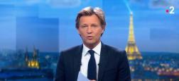 Audiences 20h: Situation rare hier soir avec seulement 10.000 téléspectateurs d'écart entre les journaux de TF1 et de France 2