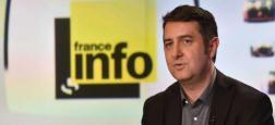 EXCLU - Europe 1: Laurent Guimier sera bien le nouveau directeur de la station  - Patrick Cohen va quitter la matinale à la rentrée - Christophe Hondelatte et Thomas Thouroude également sur la sellette