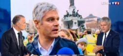 """Audiences """"20h"""": Le conflit des """"gilets jaunes"""" booste les journaux de TF1 et de France 2 mais aussi """"Quotidien"""" sur TMC"""