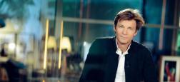 Laurent Delahousse va lancer un nouveau magazine d'information qu'il va présenter sur France 2 à partir du samedi 16 mars