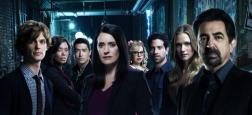 """Audiences prime: """"Esprits criminels"""" leader sur TF1 avec 3,9 millions - Toutes les autres chaines à moins de 3 millions de téléspectateurs"""
