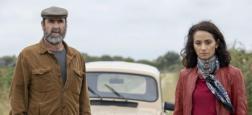 """Audiences Prime: Enorme carton pour la série """"Le voyageur"""" sur France 3 à 6.2 millions - Succès pour """"Incroyable talent"""" sur M6 à 4.2 millions - TF1 et France 2 faibles à 2.5 millions"""