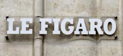 Presse : Pas de Figaro en kiosques suite au blocage de ses deux imprimeries par la CGT à l'initiative de la CGT du livre qui souhaite une solution pour les centres de distribution en région de l'ex-Presstalis
