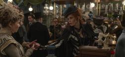 """Audiences Prime: La nouvelle série de TF1 """"Le Bazar de la charité"""" leader avec 6,8 millions - """"Captain America"""" à 1,2 million sur TMC - """"Crimes"""" sur NRJ12 devant le film de C8"""