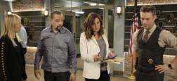 """Audiences 2e PS: La série américaine """"New York, unité spéciale"""" attire près de 2,2 millions de téléspectateurs à 22h45 sur TF1"""