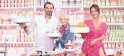 """Audiences: Bon bilan pour la septième saison de l'émission """"Le meilleur pâtissier"""", qui s'est achevée hier soir sur M6"""